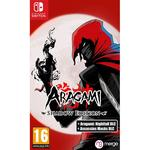 Stealth Nintendo Switch Games Aragami: Shadow Edition