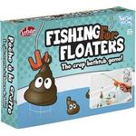 Plasti - Bath Toys TOBAR Fishing for Floaters