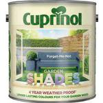 Cuprinol Garden Shades Wood Paint Blue 2.5L