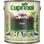 Cuprinol Garden Shades Wood Paint Green 2.5L