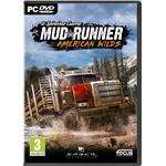 Truck Simulation PC Games Spintires: MudRunner - American Wilds Edition