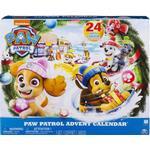 Advent Calendar Advent Calendar price comparison Spin Master Paw Patrol Advent Calendar 2018