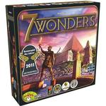 Strategy Games Repos Production 7 Wonders