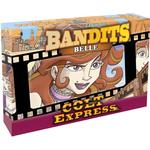Family Board Games Ludonaute Colt Express: Bandits Belle