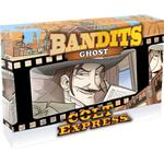 Family Board Games Ludonaute Colt Express: Bandits Ghost