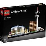 Lego Architecture Lego Architecture Las Vegas 21047