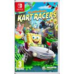 Arcade Racing Nintendo Switch Games Nickelodeon Kart Racers
