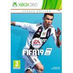 Xbox 360 Games FIFA 19 - Legacy Edition