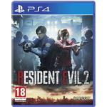 PlayStation 4 Games price comparison Resident Evil 2