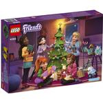 Advent Calendar on sale Lego Friends Advent Calendar 2018 41353