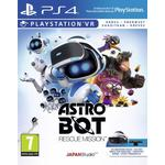 Platform PlayStation 4 Games price comparison Astro Bot: Rescue Mission