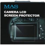 MAS LCD Protector for Sony A6000, A6300, A6500