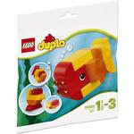 Cheap Duplo Lego Duplo My First Fish 30323