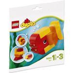 Cheap Lego Duplo Lego Duplo My First Fish 30323