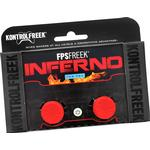 Gaming Accessories KontrolFreek PS4 FPS Freek Inferno Thumbsticks