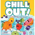 Family Board Games Gamewright Chill Out!