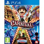 Party PlayStation 4 Games price comparison Carnival Games