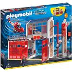 Play Set Play Set price comparison Playmobil Fire Station 9462