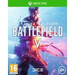 World War II Xbox One Games Battlefield V - Deluxe Edition