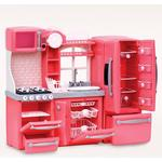 Doll-house Furniture on sale Our Generation Gourmet Kitchen Set