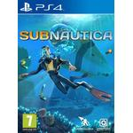 Horror PlayStation 4 Games price comparison Subnautica