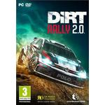 Racing PC Games DiRT Rally 2.0