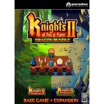 Compilation PC Games Knights of Pen and Paper 2 - Dragon Bundle