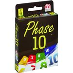 Card Games Tactic Phase 10