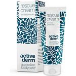 Body Lotion - Water Resistant Australian Bodycare Rescue Cream 100ml