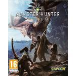 Fantasy PC Games Monster Hunter: World