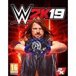 Beat 'em up PC Games WWE 2K19