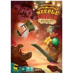 Childrens Board Games - Card Drafting Matagot Meeple Circus: The Wild Animal & Aerial Show