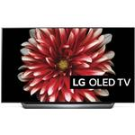 OLED TVs price comparison LG OLED65C8
