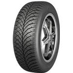 Car Tyres Nankang All Seasons AW-6 225/55 R17 101V XL