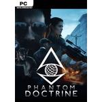 Tactical RPG PC Games Phantom Doctrine