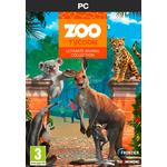 Construction PC Games Zoo Tycoon: Ultimate Animal Collection