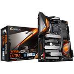 Motherboards price comparison Gigabyte Z390 AORUS ULTRA (rev. 1.0)