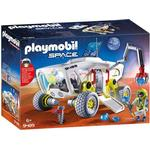 Outer Space - Play Set Playmobil Mars Research Vehicle 9489