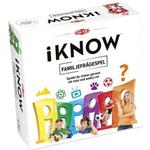 Family Board Games Tactic iKnow Family