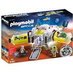 Outer Space - Play Set Playmobil Mars Space Station 9487
