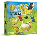 Strategy Games Blue Orange Battle Sheep