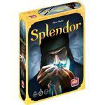 Card Games Spacecowboys Splendor