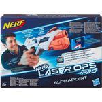 NERF-guns on sale Nerf Laser Ops Pro Alphapoint