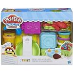 Clay on sale Play-Doh Kitchen Creations Grocery Goodies