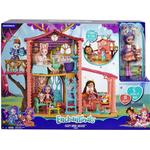 Doll House price comparison Mattel Enchantimals Cozy Deer House Playset