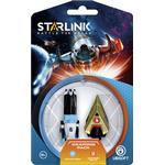 Interactive Game Figures - Microsoft Xbox One Ubisoft Starlink: Battle For Atlas - Weapon Pack - Hailstorm + Meteor Mk.2