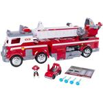 Fire fighter - Emergency Vehicle Spin Master Paw Patrol Ultimate Rescue Fire Truck