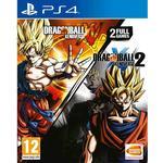 Beat 'em up PlayStation 4 Games price comparison Dragon Ball Xenoverse And Dragon Ball Xenoverse 2 Double Pack