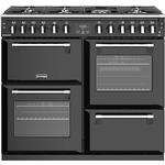 Gas Cooker Stoves Richmond S1000DF