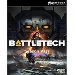 Season Pass PC Games Battletech: Season Pass